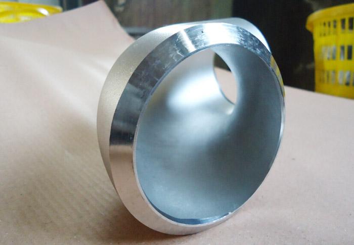 ASTM A403 B16.9 Butt-Welded Fittings