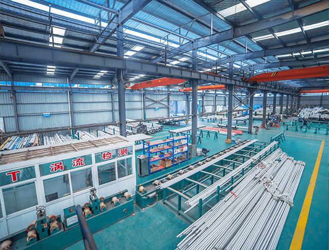 Zhejiang Sailing Steel Industry Co.,Ltd.