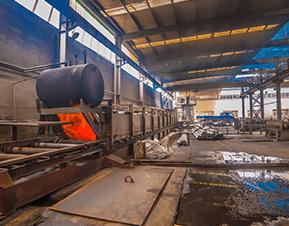 Zhejiang Sailing Steel Industry Co., Ltd.